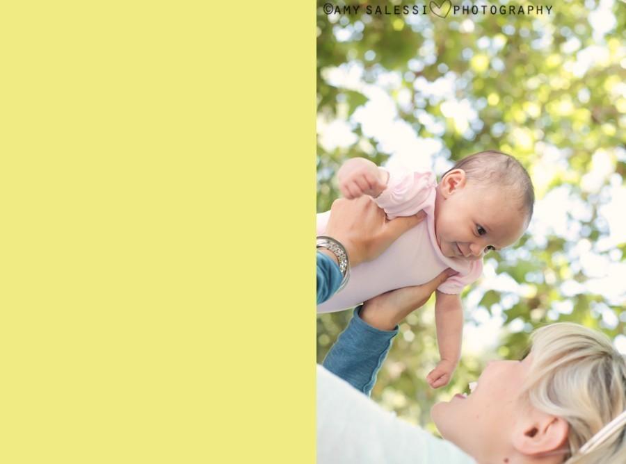 ashley {newborn} | glendora newborn photographer