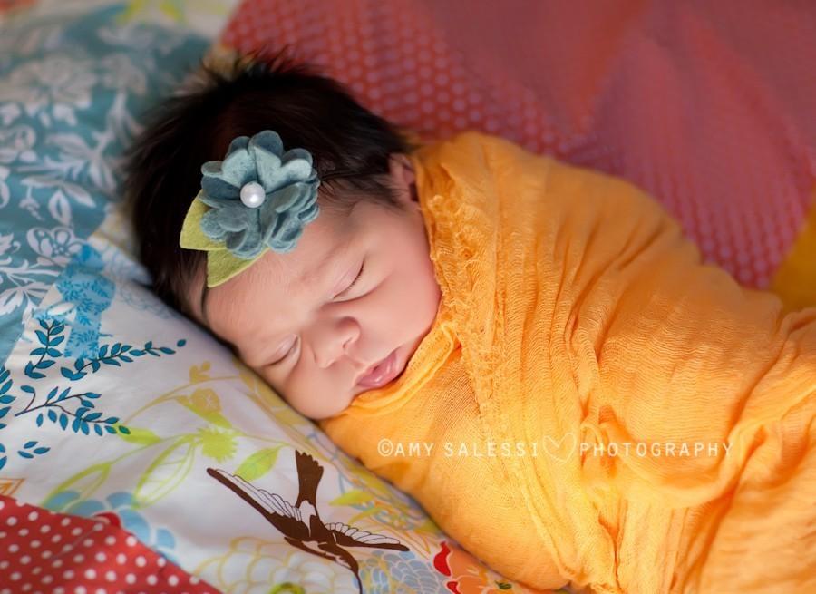 kaiya marie {newborn}
