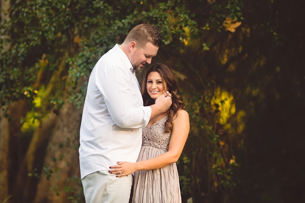 Elyse & Addison {engagement session}