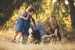 Family Photographer Los Angeles, CA