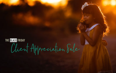 2019 Client Appreciation Sale!